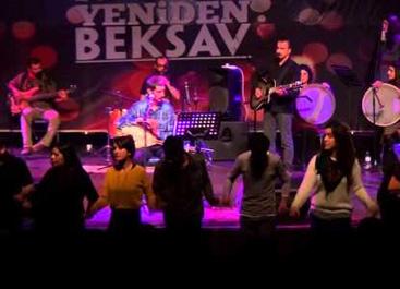 BEKSAV Müzik Topluluğu – Al Bint El Chalabiya