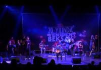 BEKSAV Müzik Topluluğu – Ellerinde Pankartlar