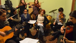Sarya Müzik Topluluğu
