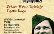 EKİM DEVRİMİ'NİN 100 YILINDA MARŞLARIMIZI SÖYLÜYORUZ